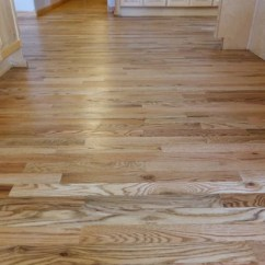 Cost To Refinish Kitchen Cabinets Cutting Table Oak Flooring | Unfinished Prefinished ...