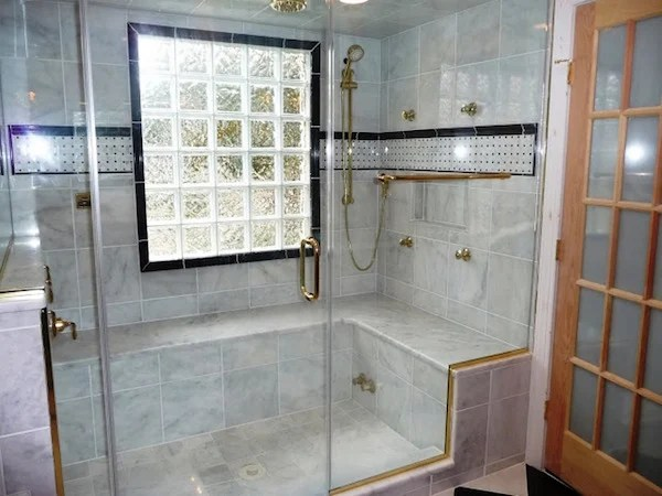 HomeAdvisors Shower Remodel Guide  Ideas Costs  Howtos