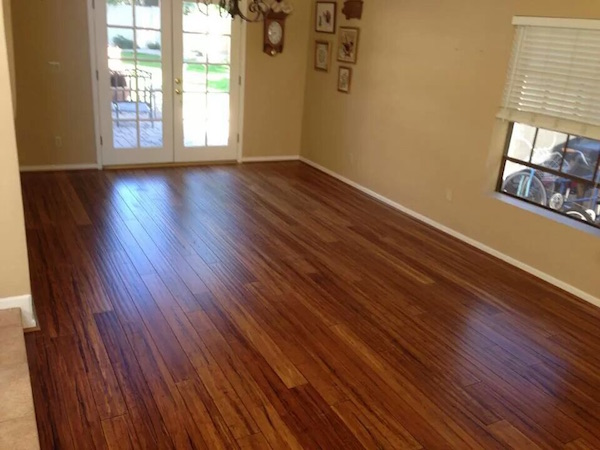 Hand Scraped Flooring  HomeAdvisor