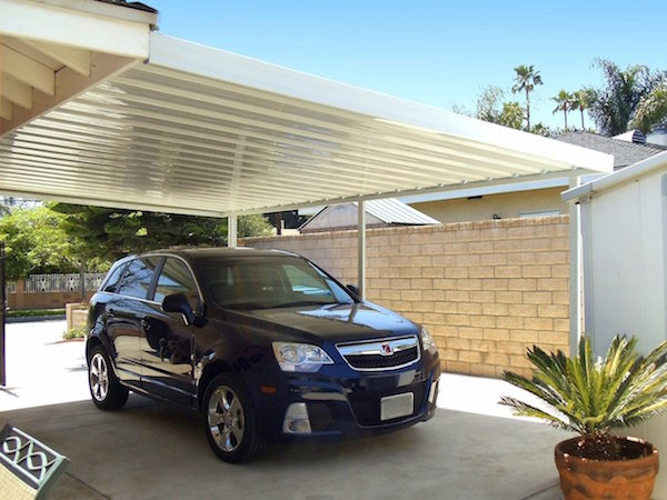 Metal Carport  Steel Carport  Carport Plan
