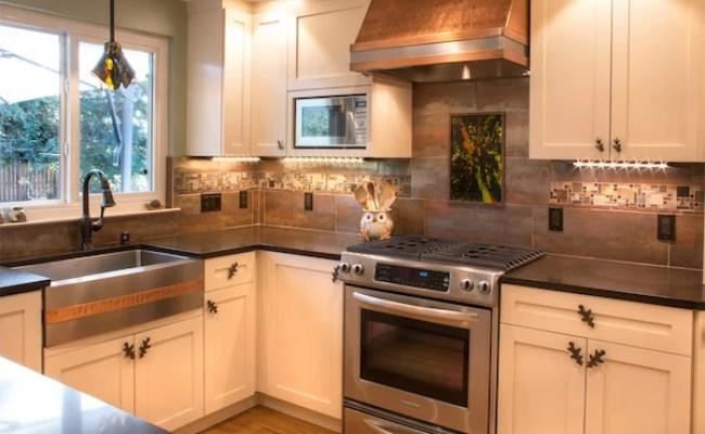 Custom Kitchen Design Small Kitchen Design