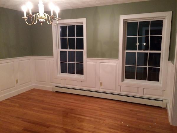 Raised Panel Wainscoting  HomeAdvisor