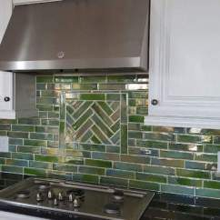 Brick Backsplash In Kitchen Shelf Organizers Saltillo Tile | Mexican - Design Options & Local ...