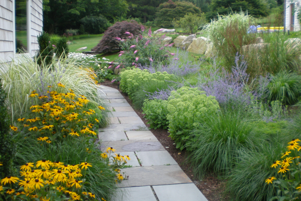 DIY Landscaping  Do It Yourself Landscape Projects