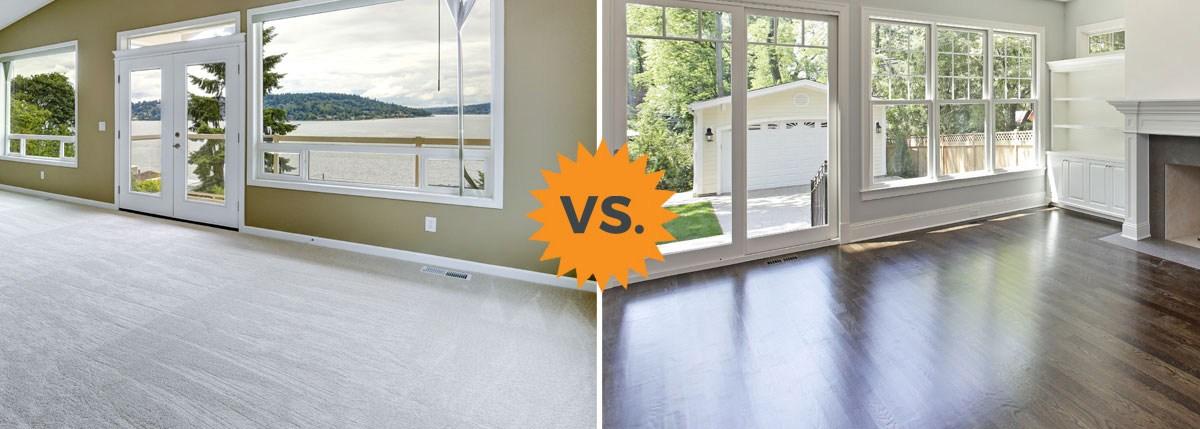 2020 Carpet Vs Hardwood Floors Cost Resale Value Installation   Average Cost To Carpet Stairs   Measure   Carpet Runner   Handrail   Stair Treads   Carpet Installation Cost