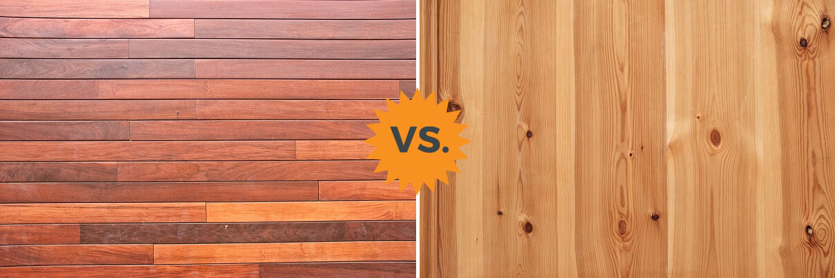 Cedar Vs Pressure Treated Pine For Fence Amp Deck Homeadvisor