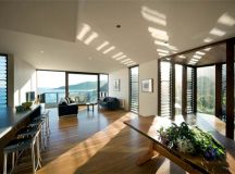 Customizing Your Home Lighting with Natural Lighting