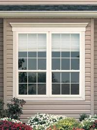 House Windows - Home Design Photo