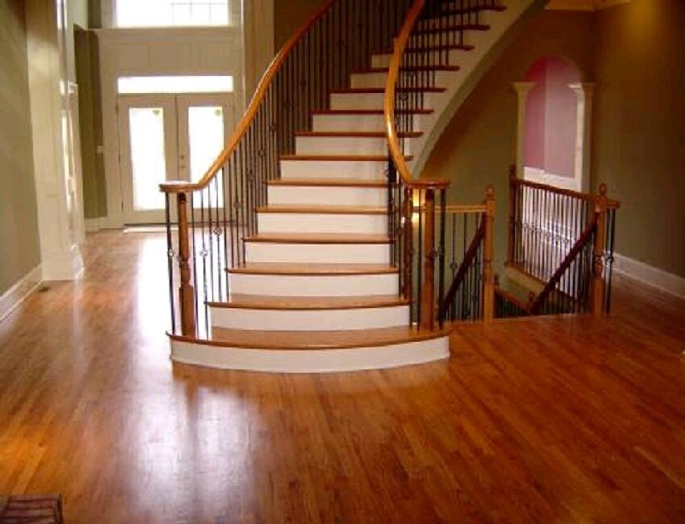 House Flooring Ideas & Options
