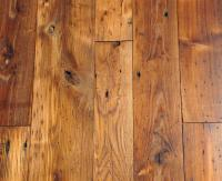 Old Wood Flooring