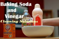 16 Best Baking Soda and Vinegar Cleaning Solutions ...
