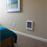 Best Electric Wall Heaters (Reviews & Buying Guide 2017)