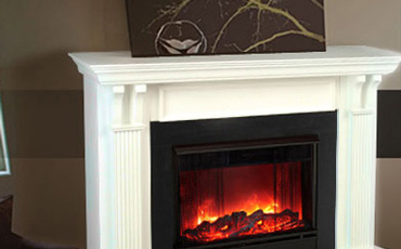 8 Best Electric Fireplace Reviews Amp Buying Guide 2019