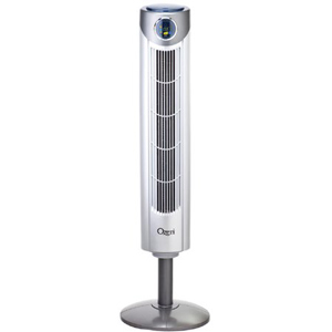 Tower Fan With Filter