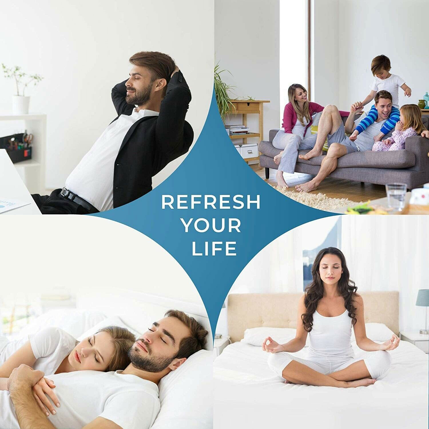 7 Best Humidifiers For The Bedroom Reviews Buying Guide 2020