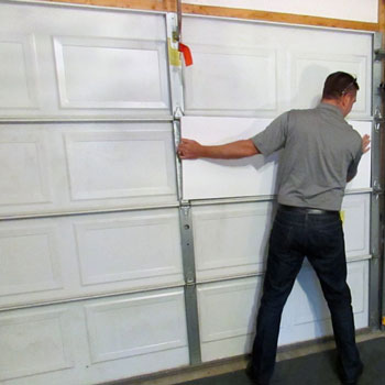 7 Best Garage Door Insulation Kits Reviews Guide 2020