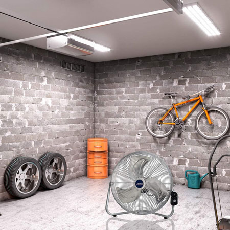 8 Best Garage Fans Reviews Buying Guide 2020