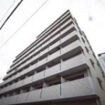 梅田スカイビルまで歩いて3分  ウィークリーマンション ホームアライブ新梅田