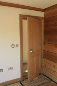 Interior & Bedroom Doors