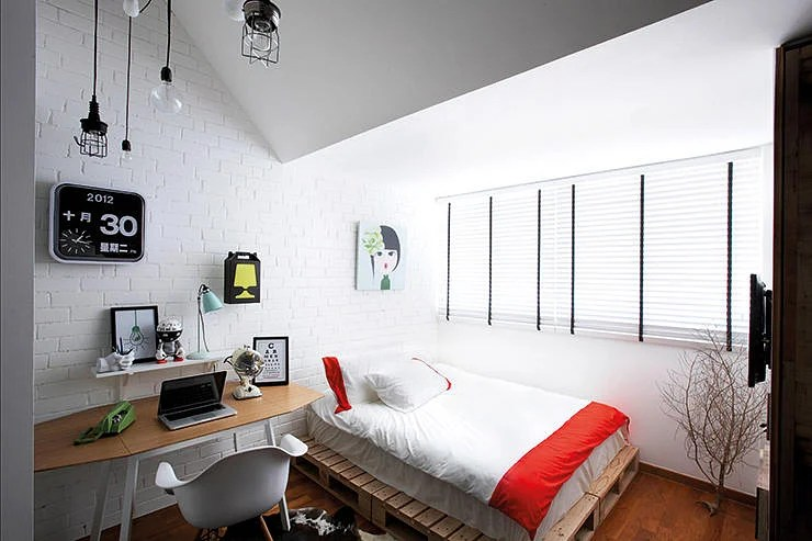 Makeover Madness Your Teens Bedroom  Home  Decor Singapore