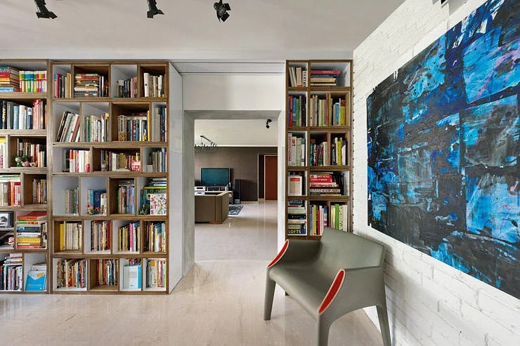 The Best Ways To Store Books  Home  Decor Singapore