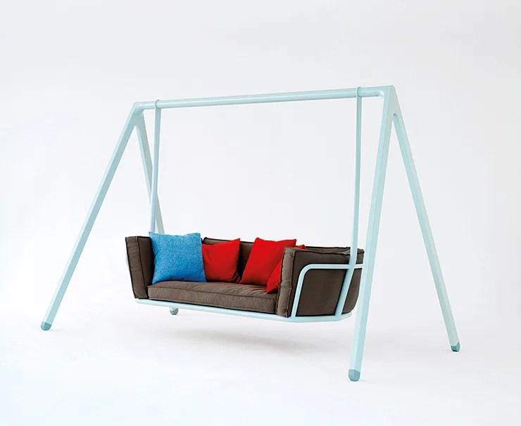 island inspired living room furniture black swing-inspired for grown-ups! | home & decor ...