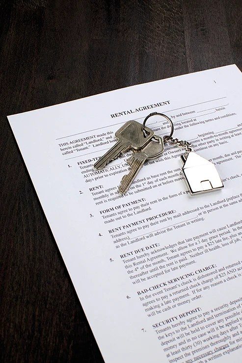 PROPERTY Rules on renting and subletting your HDB flat