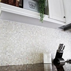Kitchens To Go Kitchen Aid Wall Oven Backsplash Ideas For An Easy-clean | Home & Decor ...