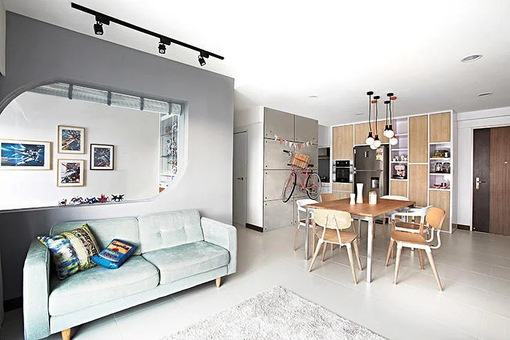 HDB BTO vs Resale  Home  Decor Singapore