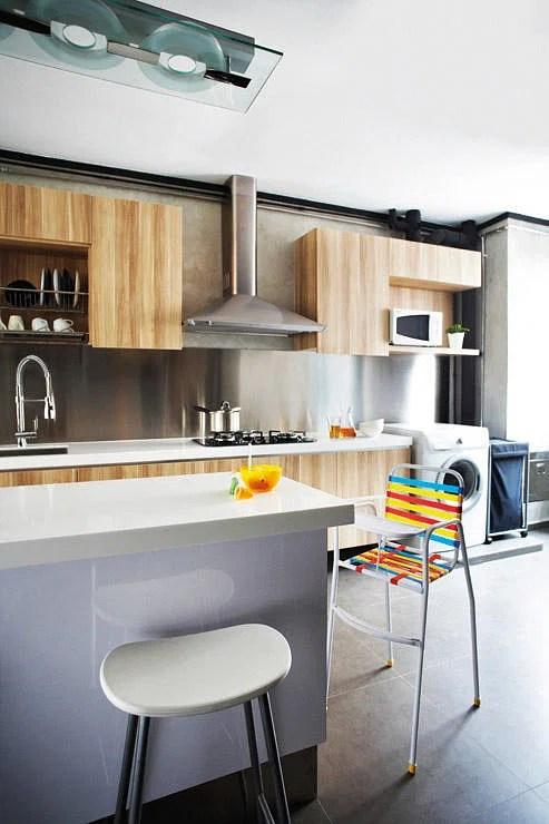 7 tips for a familyfriendly kitchen  Home  Decor Singapore