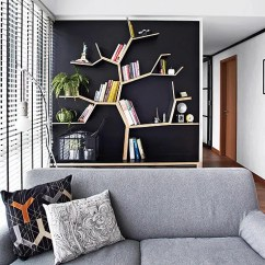 Latest Living Room Design Nautical Decorated Unconventional Ideas For A Home Library | & Decor ...