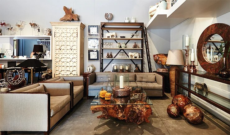 SHOP AT: Modern Eclectic | Home & Decor Singapore