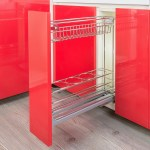 5 Types Of Baskets To Organise Kitchen Cabinets Home