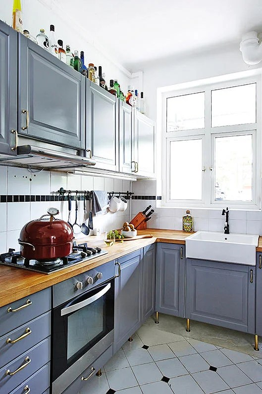 Kitchen Design Ideas 6 Elements Of A Modern Classic Style