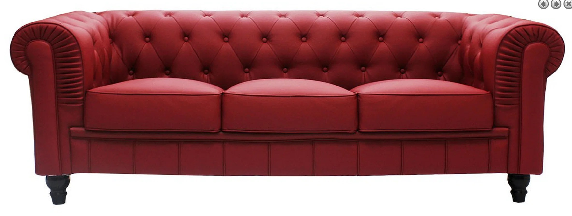 long sofa bed ferrari red big greige 10 sofas under 1000 that you can buy online home
