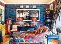 6 homes that showcase maximalism at its best   Home ...