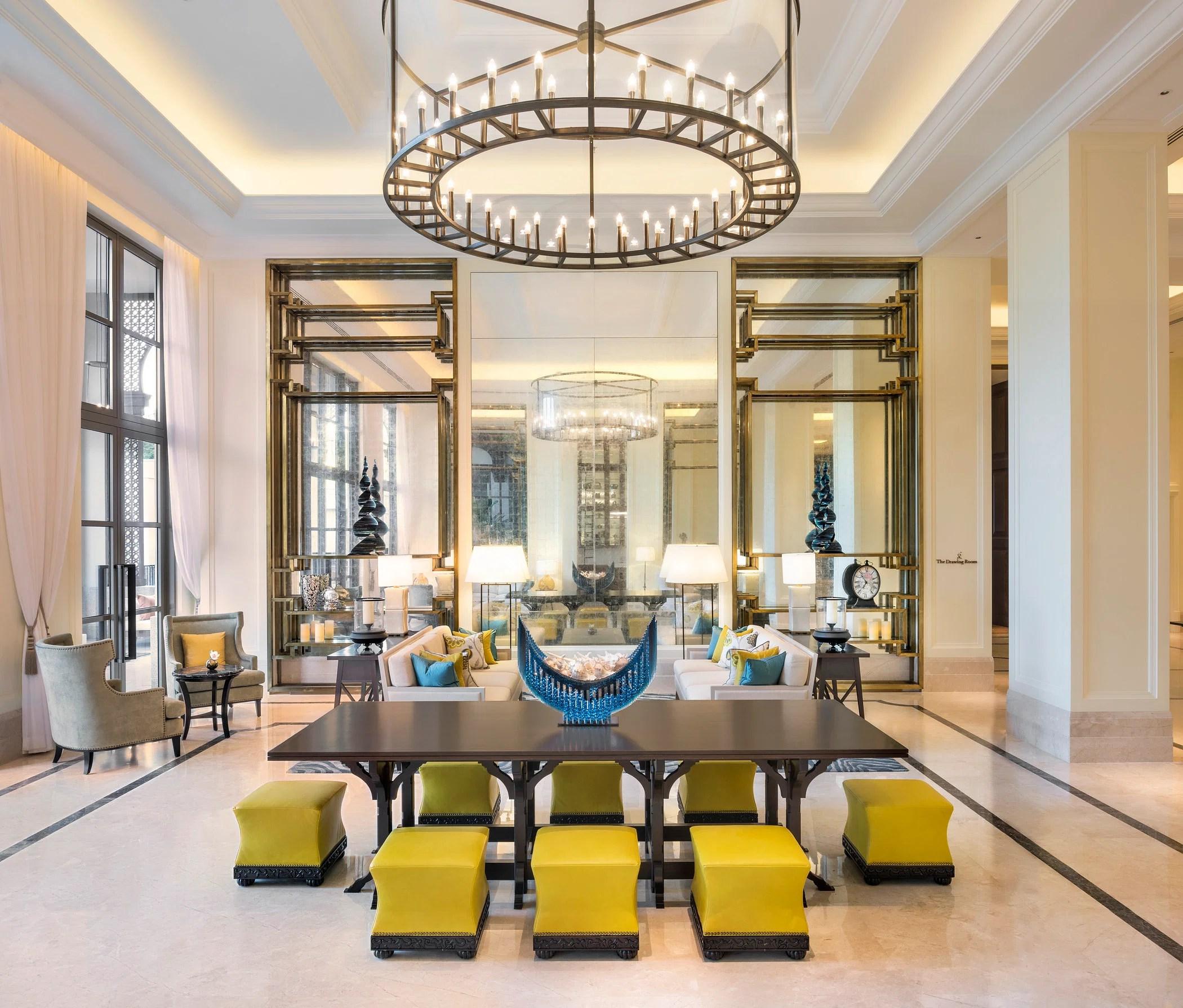 The elegant St Regis Langkawi Resort is your next holiday