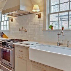 Ideas For Kitchen Brown Backsplash Design 6 Elements Of A Modern Classic Style