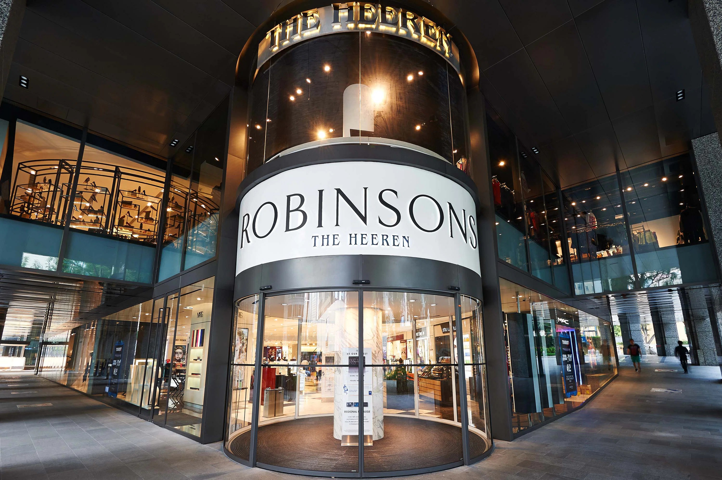 Great Singapore Sale  get the full Robinsons sale