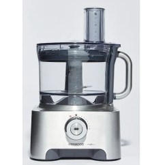 Bosch Kitchen Mixer Types Of Cabinets Review: 3 Multi-function Food Processors From ...