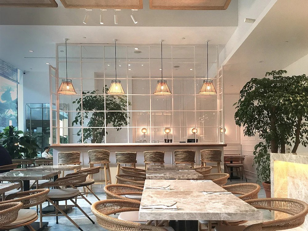 Check out Fynns  A modern Australian allday dining restaurant  Home  Decor Singapore