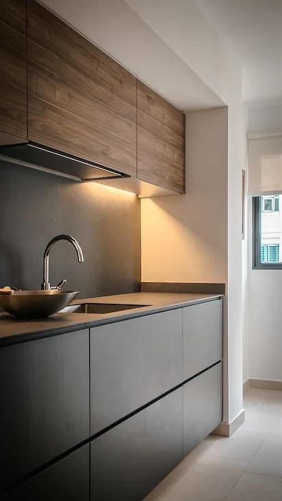 Kitchen design ideas Using laminate for your kitchen