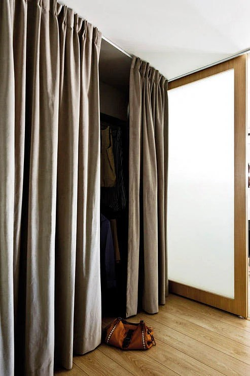 7 design ideas for your wardrobe or dressing area  Home
