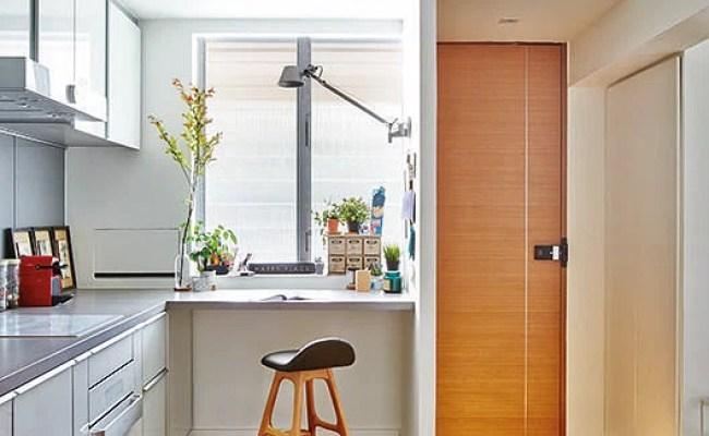 10 Small Space Open Concept Kitchen Designs Home Decor