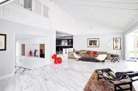 8 stylish homes with marble floors   Home & Decor Singapore