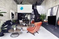 Living room design ideas: 7 mismatched sofas and armchairs ...
