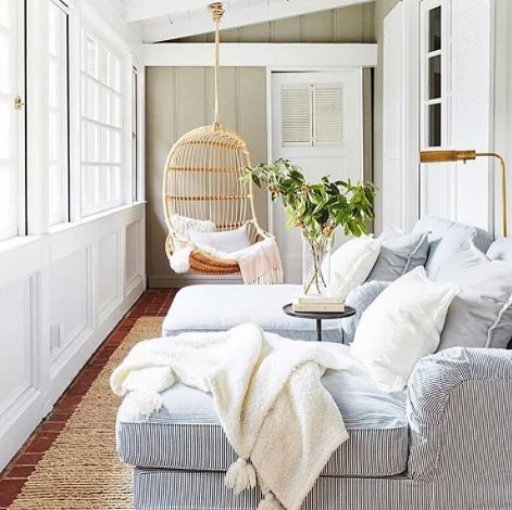 6 stylish swing chairs you can lounge in  Home  Decor