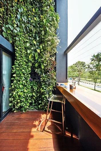 8 Design Ideas For Enjoying Your Balcony Or Patio Home