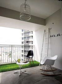 6 creative things to do with a HDB flat's balcony | Home ...