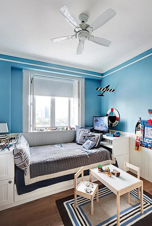 Interior Design For Small Bedrooms Singapore